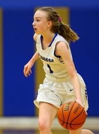 Elle Walker's Women's Basketball Recruiting Profile