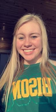 Lauryn Halvorson's Women's Basketball Recruiting Profile