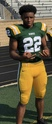 Sylvon Brown Football Recruiting Profile