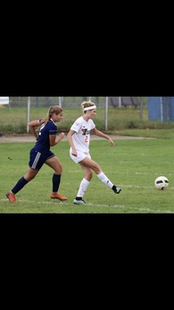 Amber Biros's Women's Soccer Recruiting Profile