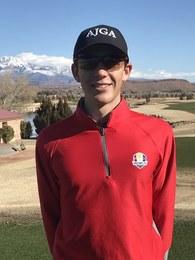 Parker Cutt's Men's Golf Recruiting Profile