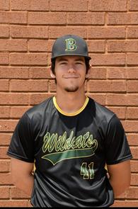 Ethan Miller's Baseball Recruiting Profile