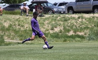 Sepehr Habibi's Men's Soccer Recruiting Profile
