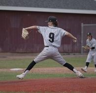Tryston Musgrove's Baseball Recruiting Profile