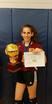 Julie Katz Women's Volleyball Recruiting Profile