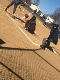 Kaylie Capriotti's Softball Recruiting Profile