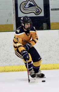 Jack DesRuisseaux's Men's Ice Hockey Recruiting Profile