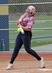 Gabrielle Vasi Softball Recruiting Profile