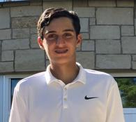 Kian Vakili's Men's Tennis Recruiting Profile