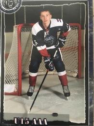 Chase Cochran's Men's Ice Hockey Recruiting Profile