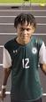 Micah Baucom Men's Soccer Recruiting Profile