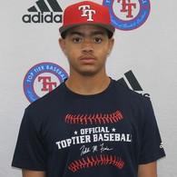 Jaylon Nauden's Baseball Recruiting Profile