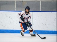 Sydney Iwaskow's Women's Ice Hockey Recruiting Profile
