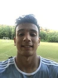 Jake Atallah's Men's Soccer Recruiting Profile