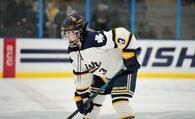 Madalana (Maddie) Donati's Women's Ice Hockey Recruiting Profile