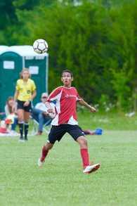 Axel Oviedo Murillo's Men's Soccer Recruiting Profile