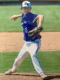 Carter Berry's Baseball Recruiting Profile