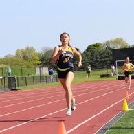 Juliana Taborda's Women's Track Recruiting Profile