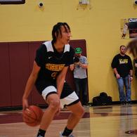 Alden Horsey's Men's Basketball Recruiting Profile