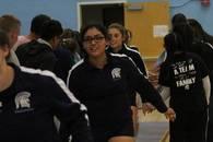 Genoveva Pena's Women's Volleyball Recruiting Profile