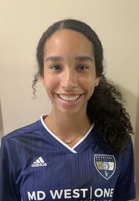 Hannah Tate's Women's Soccer Recruiting Profile