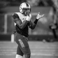 Jonathan (JT) Whitmore's Football Recruiting Profile