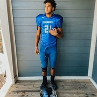 Clarence Hill's Football Recruiting Profile