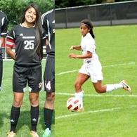 Kristen Sanchez's Women's Soccer Recruiting Profile