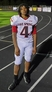Christopher Hall Football Recruiting Profile