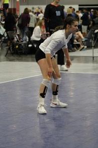 Josie Nealon's Women's Volleyball Recruiting Profile