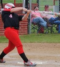 Emily Fisher's Softball Recruiting Profile