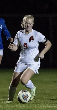Reagan Mittendorf's Women's Soccer Recruiting Profile
