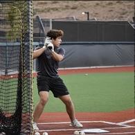 Santiago Garcia's Baseball Recruiting Profile