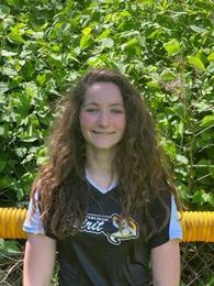 Katherine Borza's Softball Recruiting Profile