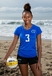 Rae'lahna Bennett Women's Volleyball Recruiting Profile