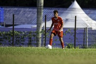 Turner Jackson's Men's Soccer Recruiting Profile