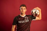 Ben Johnson's Men's Soccer Recruiting Profile