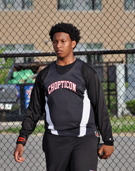 Nathan Williams's Men's Track Recruiting Profile