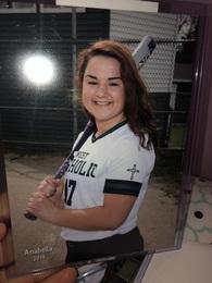 Anabella Bailey's Softball Recruiting Profile
