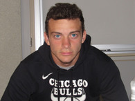 Gage Klimczyk's Football Recruiting Profile