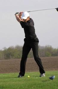 Tristan Kadel's Men's Golf Recruiting Profile