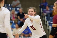 Kaley Brubaker's Women's Volleyball Recruiting Profile