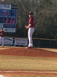 Blake Davis's Baseball Recruiting Profile