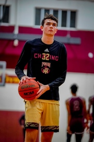 Christian Johnson's Men's Basketball Recruiting Profile