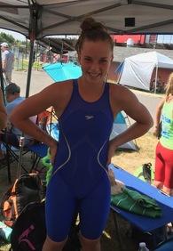 Ava Pachek's Women's Swimming Recruiting Profile