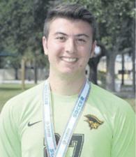 Reed Tillinghast's Men's Soccer Recruiting Profile