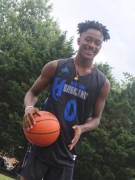 Kadon Fossett's Men's Basketball Recruiting Profile