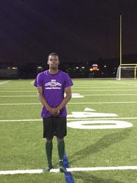 Kevin Tagbae's Men's Soccer Recruiting Profile