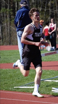 Tommy Gaffey,  Jr's Men's Track Recruiting Profile