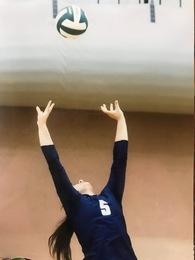 Lauren Clark's Women's Volleyball Recruiting Profile